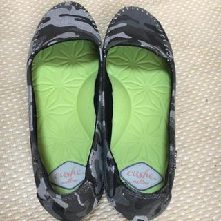 クッシーフットウェア(Cushe Footwear)のcushe mellow フラットシューズ(スリッポン/モカシン)