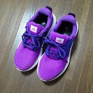 アディダス(adidas)のレディースランニングシューズ(シューズ)