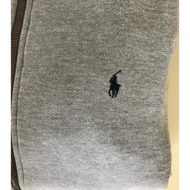 Ralph Lauren(ラルフローレン)の⭐︎しんかん様専用⭐︎ ラルフローレン  フード付きパーカー レディースのトップス(パーカー)の商品写真
