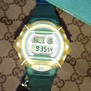 ベビージー(Baby-G)のカシオベビーG1559BG-340(腕時計)