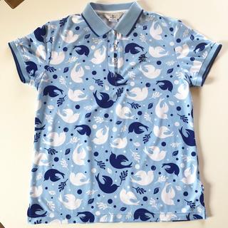 マンシングウェア(Munsingwear)のMunsingwear レディース ポロシャツ(ポロシャツ)