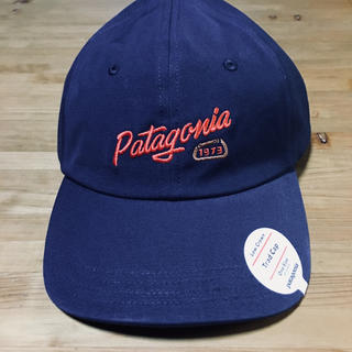9a554d93719 パタゴニア(patagonia)の 新品未使用 レア! パタゴニア patagonia キャップ(