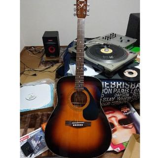 ヤマハ(ヤマハ)のYAMAHA F-38PJ  アコースティックギター(アコースティックギター)