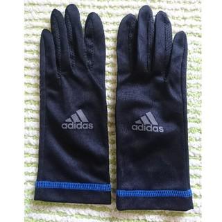 アディダス(adidas)の【りんりん様専用】アディダス 手袋 (手袋)