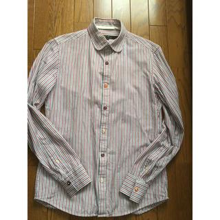 ジービー(GB)のコットンカジュアルシャツ(シャツ)
