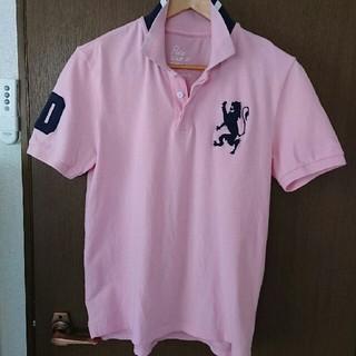 ジャンルーカジョルダーノ(Gianluca Giordano)のポロシャツ(ポロシャツ)