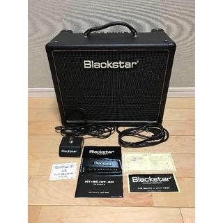 juri様専用 Blackstar HT-5R Combo / ブラックスター(ギターアンプ)