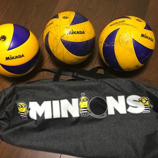 ミカサ(MIKASA)のgreenmen様専用 MIKASAバレーボール5号 検定球(バレーボール)