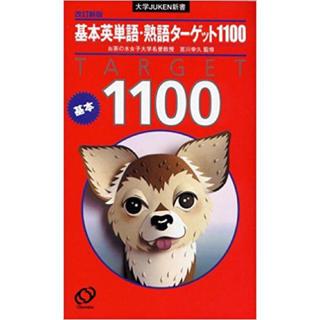 ターゲット1100