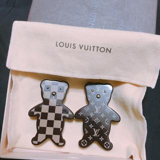 ルイヴィトン(LOUIS VUITTON)のルイ ヴィトン ブローチ  Louis Vuitton(ブローチ/コサージュ)