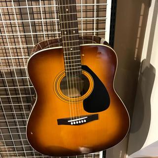 ヤマハ(ヤマハ)のYAMAHA アコースティクギター(アコースティックギター)