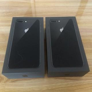 アイフォーン(iPhone)の【ちりめん様専用】 iPhone8  plus 64GB (スマートフォン本体)