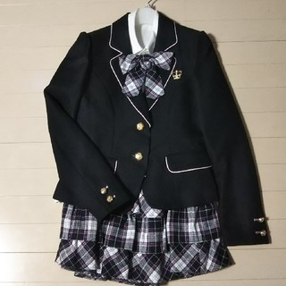 8850afffb4beb エル 子供 ドレス フォーマル(女の子)(チェック)の通販 18点