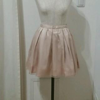 マーキュリーデュオ(MERCURYDUO)のMERCURY DUO スカート 新品(ミニスカート)