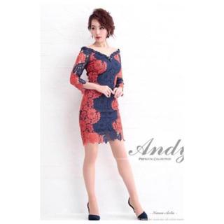 アンディ(Andy)のAndy♡ドレス(ナイトドレス)