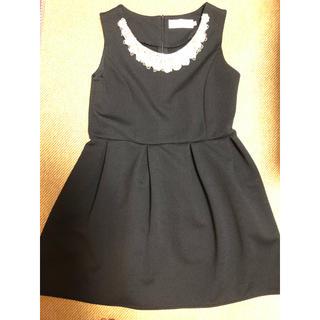 ドレス(ミニドレス)