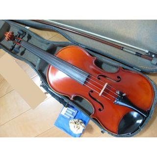 スズキ - 【特価!】 国産バイオリン SUZUKI No.102 4/4 オールド