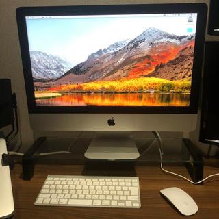 アップル(Apple)のApple iMac ME086J/A Late 2013(デスクトップ型PC)