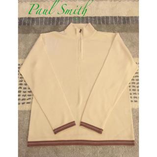ポールスミス(Paul Smith)のPaul Smith ポールスミス ウールニット L(ニット/セーター)