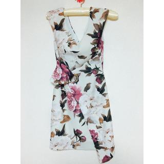デイジーストア(dazzy store)の花柄 ナイトドレス(ナイトドレス)