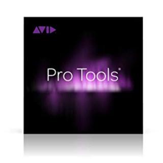 Pro Tools(DAWソフトウェア)
