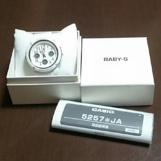 ベビージー(Baby-G)のBaby-G ひよたま様限定(腕時計)