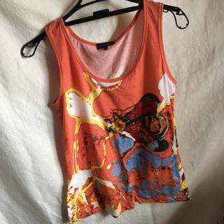 アドルフ(Adolf)のADOLFO DOMINGUEZ  Tシャツ M(Tシャツ(半袖/袖なし))