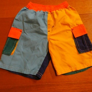 シマムラ(しまむら)の男児 水着 100サイズ(水着)
