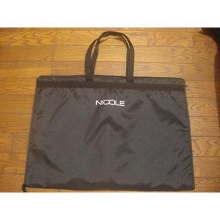 ニコル(NICOLE)のcarlssoncima様専用 ニコル スーツカバー 1枚 ハンガー有り(その他)