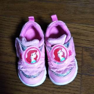 ディズニー(Disney)の子供靴 14センチ(スニーカー)