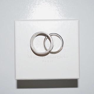 マルタンマルジェラ(Maison Martin Margiela)のマルジェラ(リング(指輪))