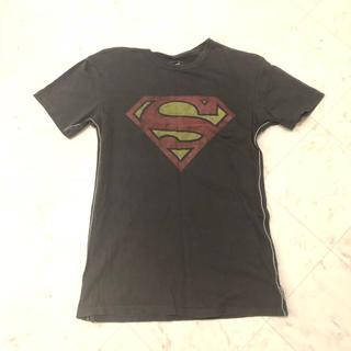 トランクショー(TRUNKSHOW)のトランクショー スーパーマン Tシャツ(Tシャツ/カットソー(半袖/袖なし))