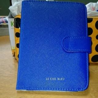 c189e96c5d ルシェルブルー(LE CIEL BLEU)のル シェル ブルー スマホケース(モバイルケース/