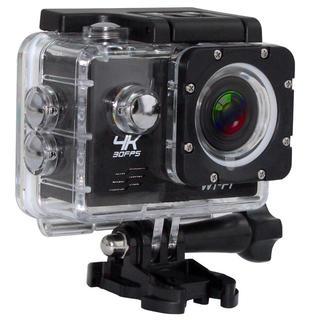新品 V3 Wifi 4K スポーツアクションカメラ(コンパクトデジタルカメラ)