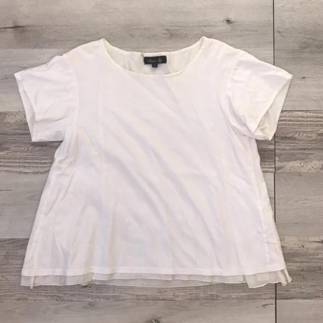 Drawer(ドゥロワー)のak様専用 レディースのトップス(Tシャツ(半袖/袖なし))の商品写真