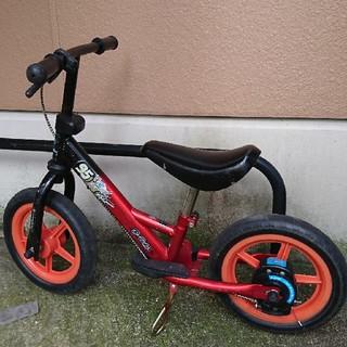 ディズニー(Disney)のカーズ d-bike(自転車)