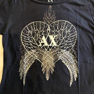 アルマーニ コレツィオーニ(ARMANI COLLEZIONI)のアルマーニ  エックスチェンジ  Tシャツ(Tシャツ(半袖/袖なし))