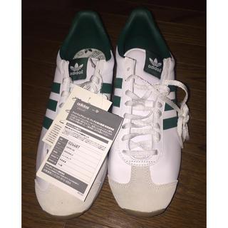 アディダス(adidas)のadidas Originals COUNTRY OG アディダス オリジナルス(スニーカー)