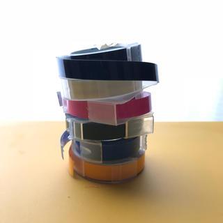 ビームス(BEAMS)のDYMOテープ(カード/レター/ラッピング)