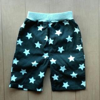 しまむら - 星柄パンツ 80センチ