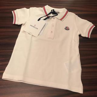 モンクレール ベビー ポロシャツ 18-24m 86cm 新品