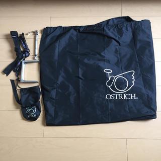 オーストリッチ(OSTRICH)の輪行袋 エンド金具付 オーストリッチ(バッグ)