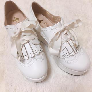 ユメテンボウ(夢展望)の夢展望❤︎靴(ローファー/革靴)