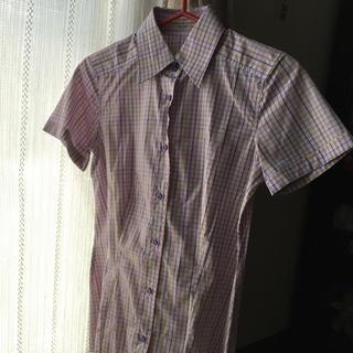 エトロ(ETRO)のエトロブラウス美品(シャツ/ブラウス(半袖/袖なし))
