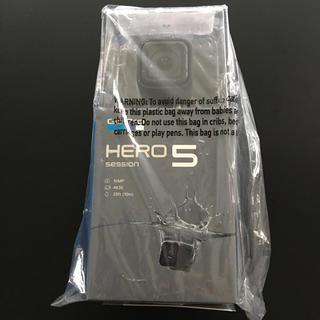 ゴープロ(GoPro)の値段下げました。HERO5 Session CHDHS-502-AP(コンパクトデジタルカメラ)