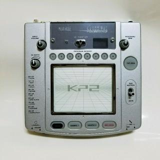 コルグ(KORG)のKORG カオスパッド KP2(DJエフェクター)