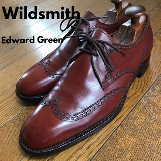 エドワードグリーン(EDWARD GREEN)のWildsmith Edward green (ドレス/ビジネス)
