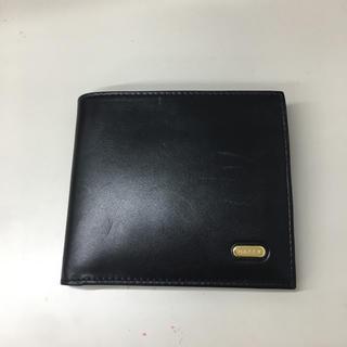 バリー(Bally)のY504 バリー財布(折り財布)