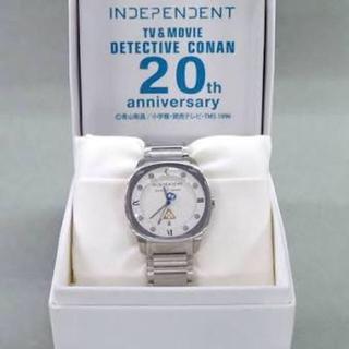 インディペンデント(INDEPENDENT)の怪盗キッド 腕時計(その他)