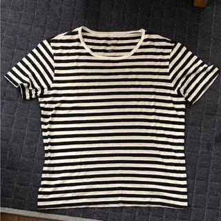 ムジルシリョウヒン(MUJI (無印良品))の無印★Tシャツ(Tシャツ/カットソー(半袖/袖なし))